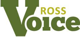 Ross Voice Magazine